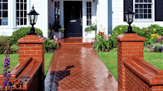 brick and masonry sealer drying time