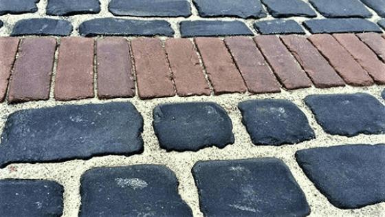 Polymeric Sand Uses for Paver