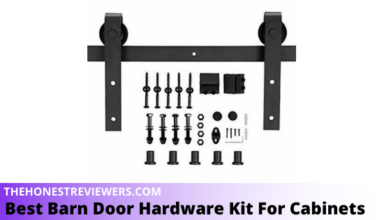 Best Barn Door Hardware Kit for Cabinets