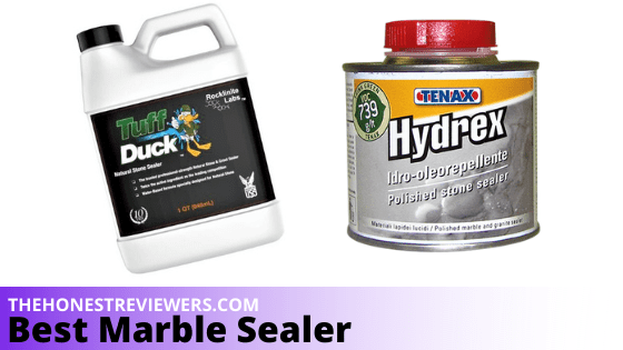 Best Marble Sealer Review