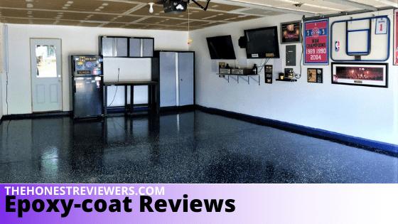 Epoxy-Coat Reviews
