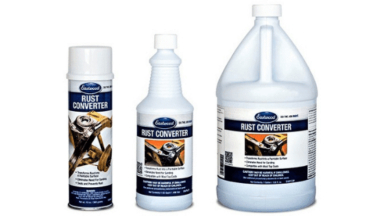 What Is Rust Converter