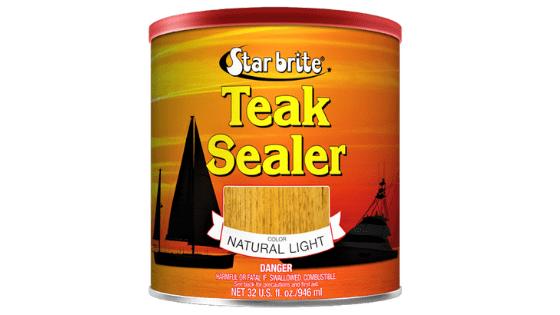 What Is Teak Sealer