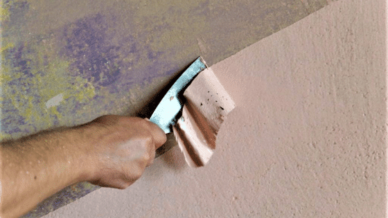 Removing the Previous Coating